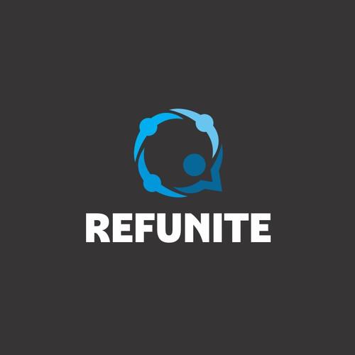 Refunite Logo