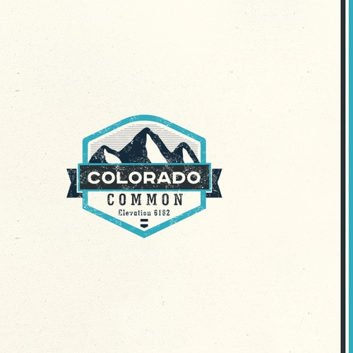 Logo for Colorado Common brewery