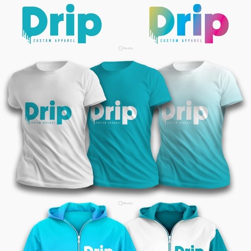 Drip Custom Apparel