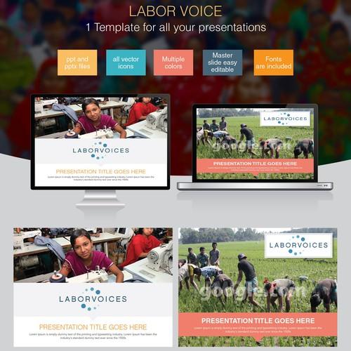 Labor Voice Presentation