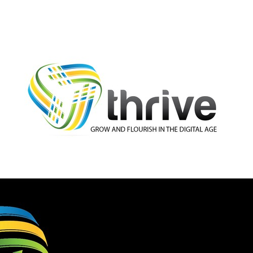 Help us build the THRIVE brand for business