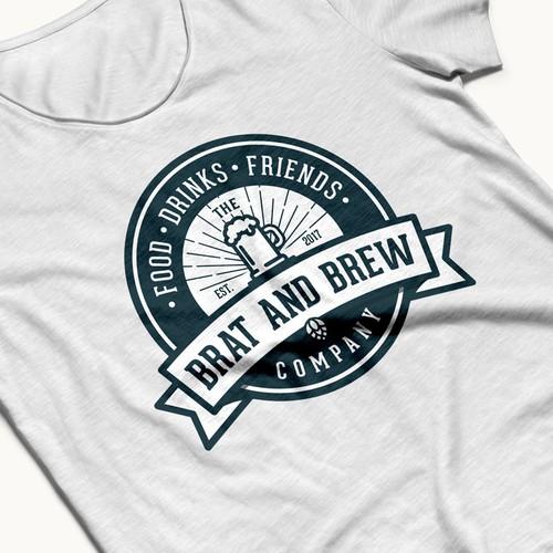 Brat and Brew