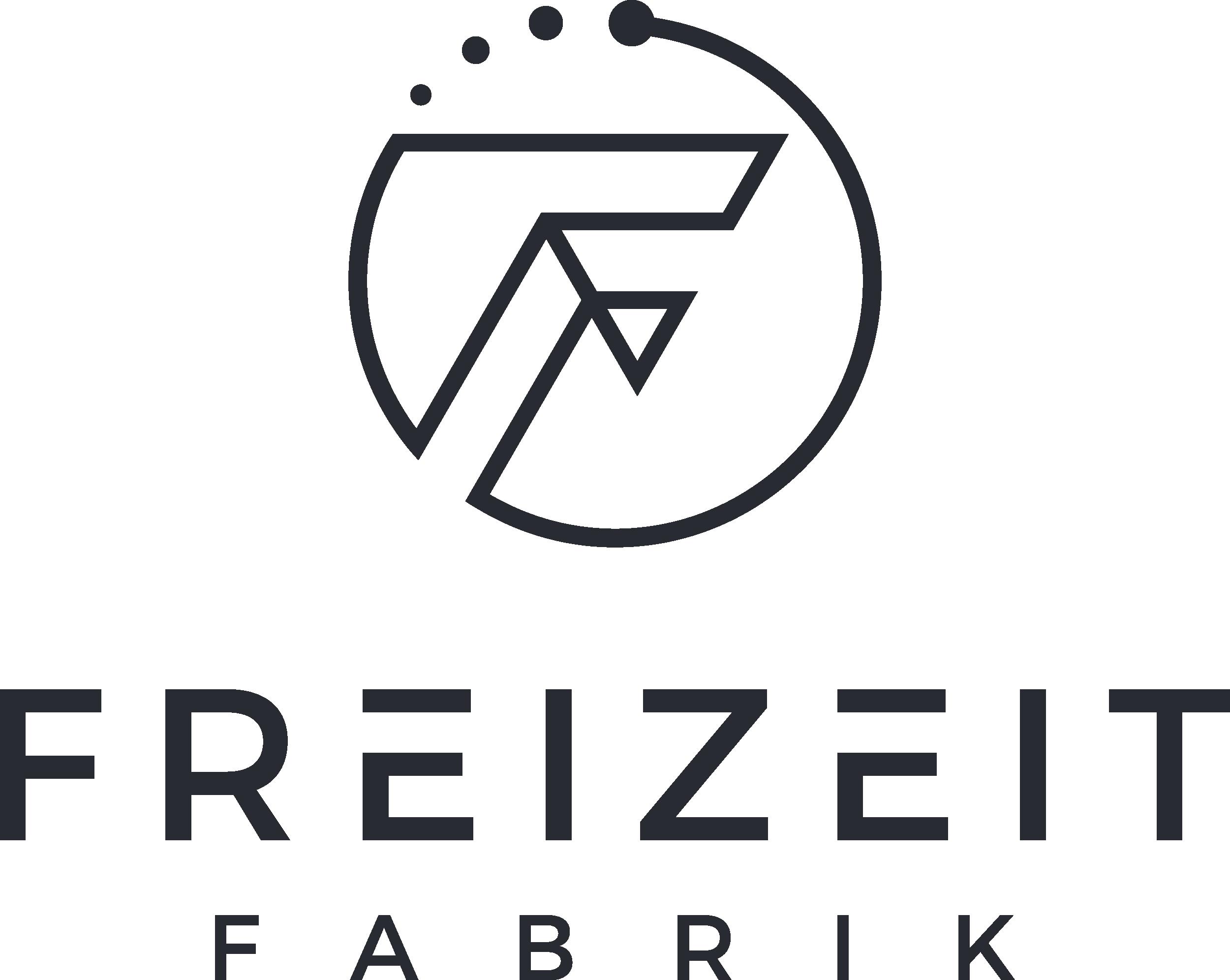FreizeitFabrik (LeisureFactory) needs a nice and eyecatching logo