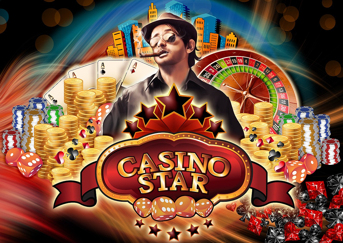 CasinoStar Developer Team needs a new illustration
