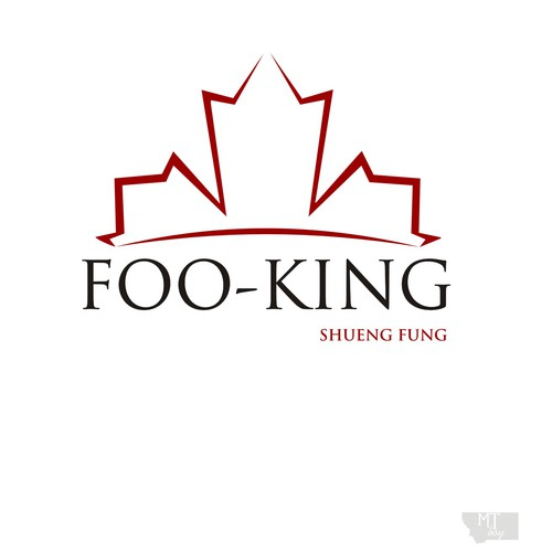 Foo-King  needs a new Logo Design