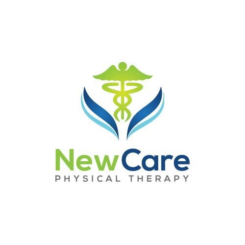 New Care logo