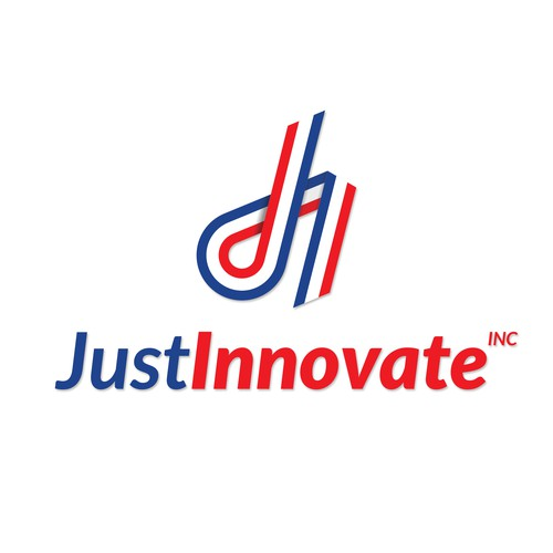Logo Concept for Just Innovate
