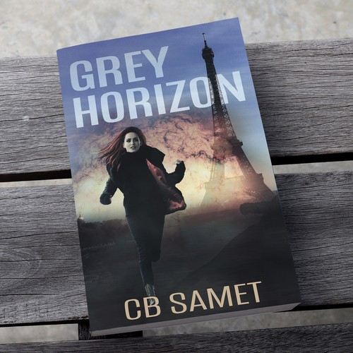 Grey horizon