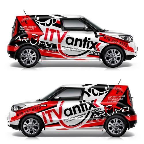 ITV antixx