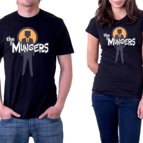 logo for The Mungers