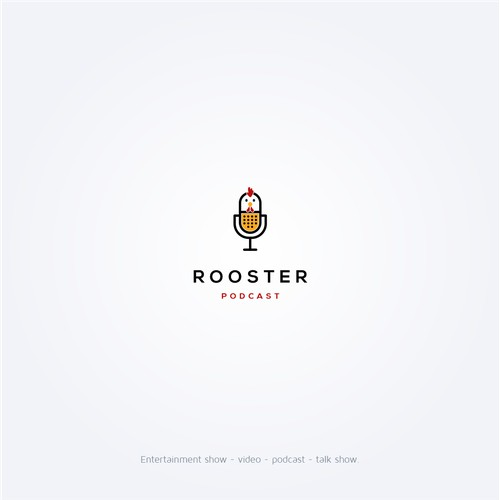 Rooster Podcast