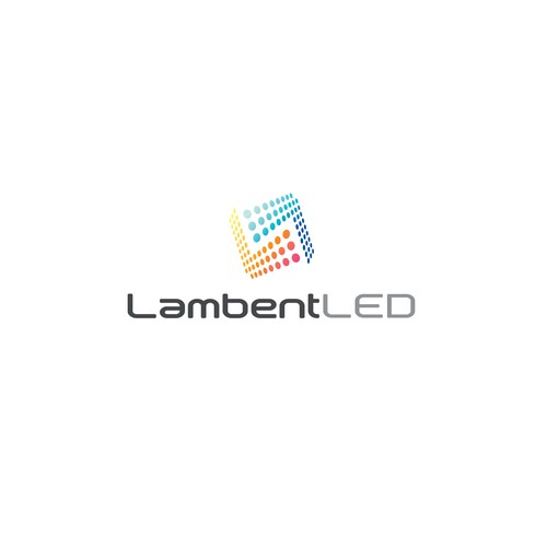 LambentLED needs a logo to launch our brand!