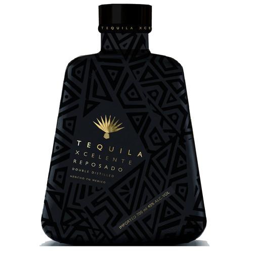 Tequila Xcelente Design