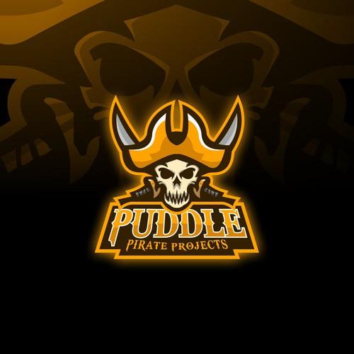 Pirate Puddle