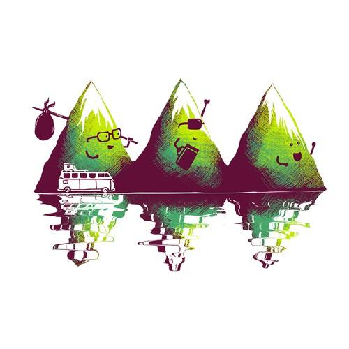 Travel Mountain