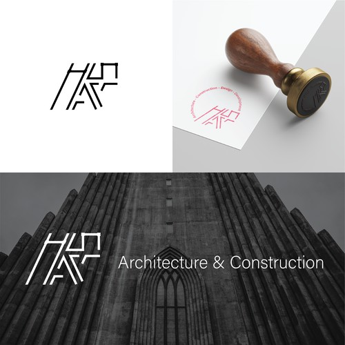 HAAS archutecture & construction #1