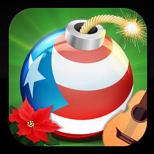 App icon design for iPhone/iPad