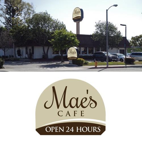 Maes cafe