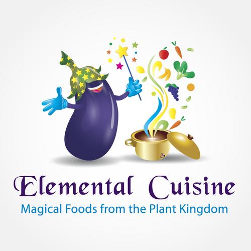 logo for Elemental Cuisine