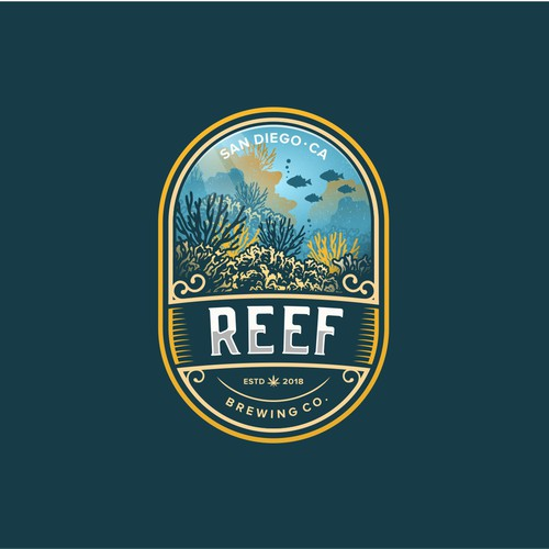 REEF brewing.co