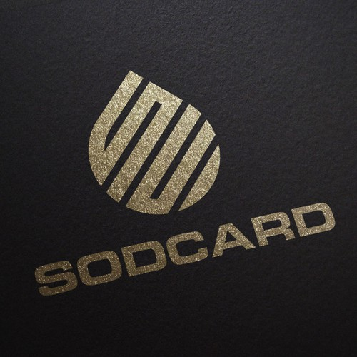 Logo for SODCARD