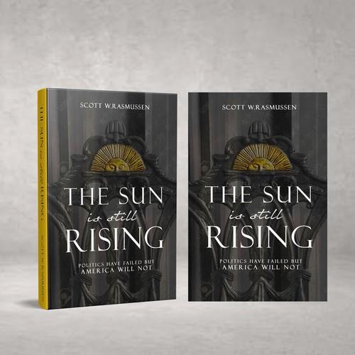 book cover for scott w rasmussen