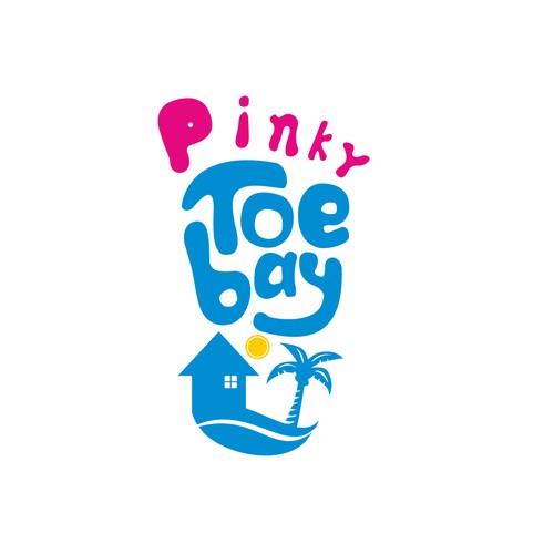 Pinky Toe Bay