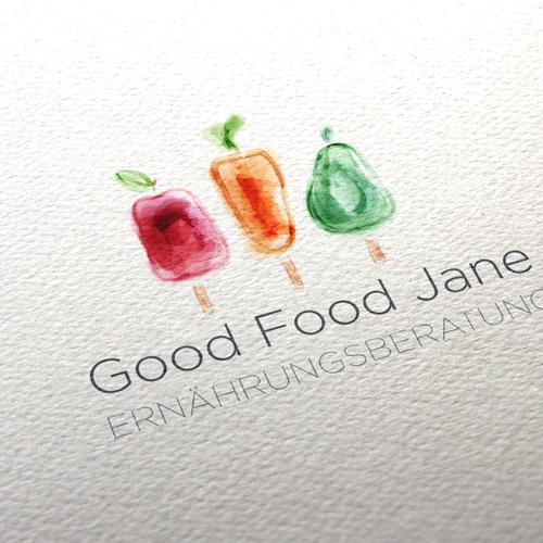 Good Food Jane
