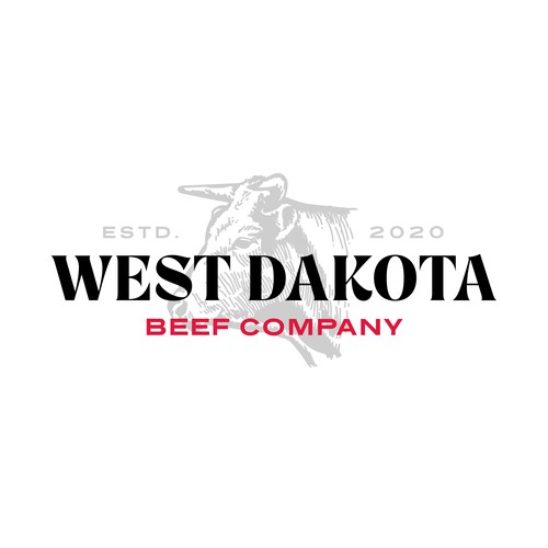 West Dakota Beef company contest runner