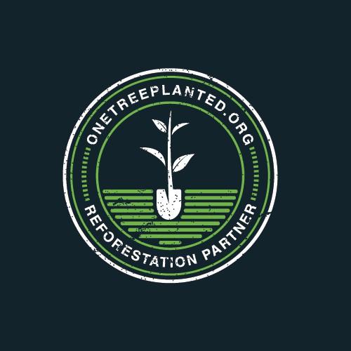 Million Tree Challenge Badge