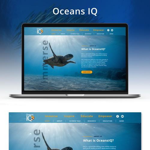 OceansIQ
