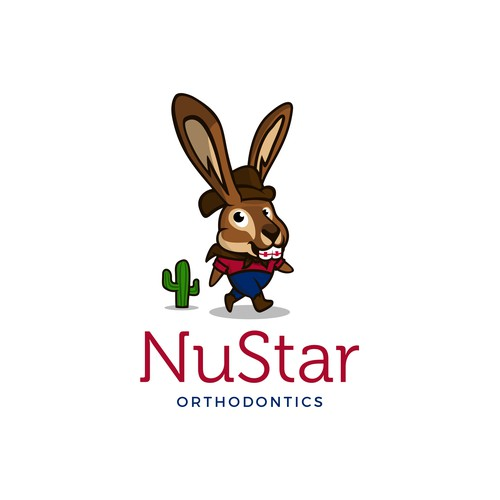 Character for NuStar Orthodontics