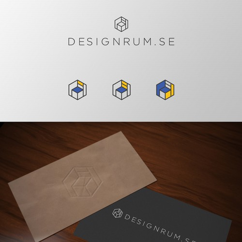 Logo for e-commerce selling design furniture