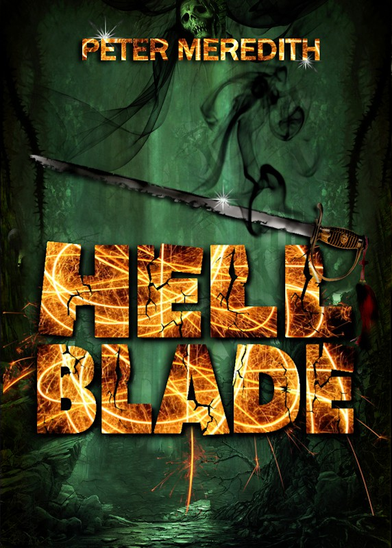 design for Hell Blade