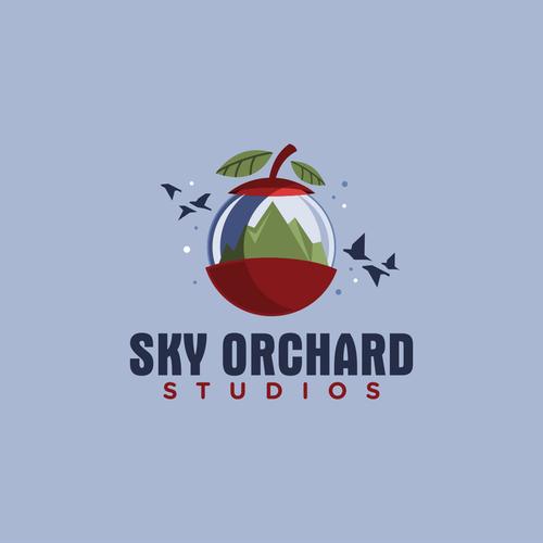 Sky Orchard Studios needs a new logo