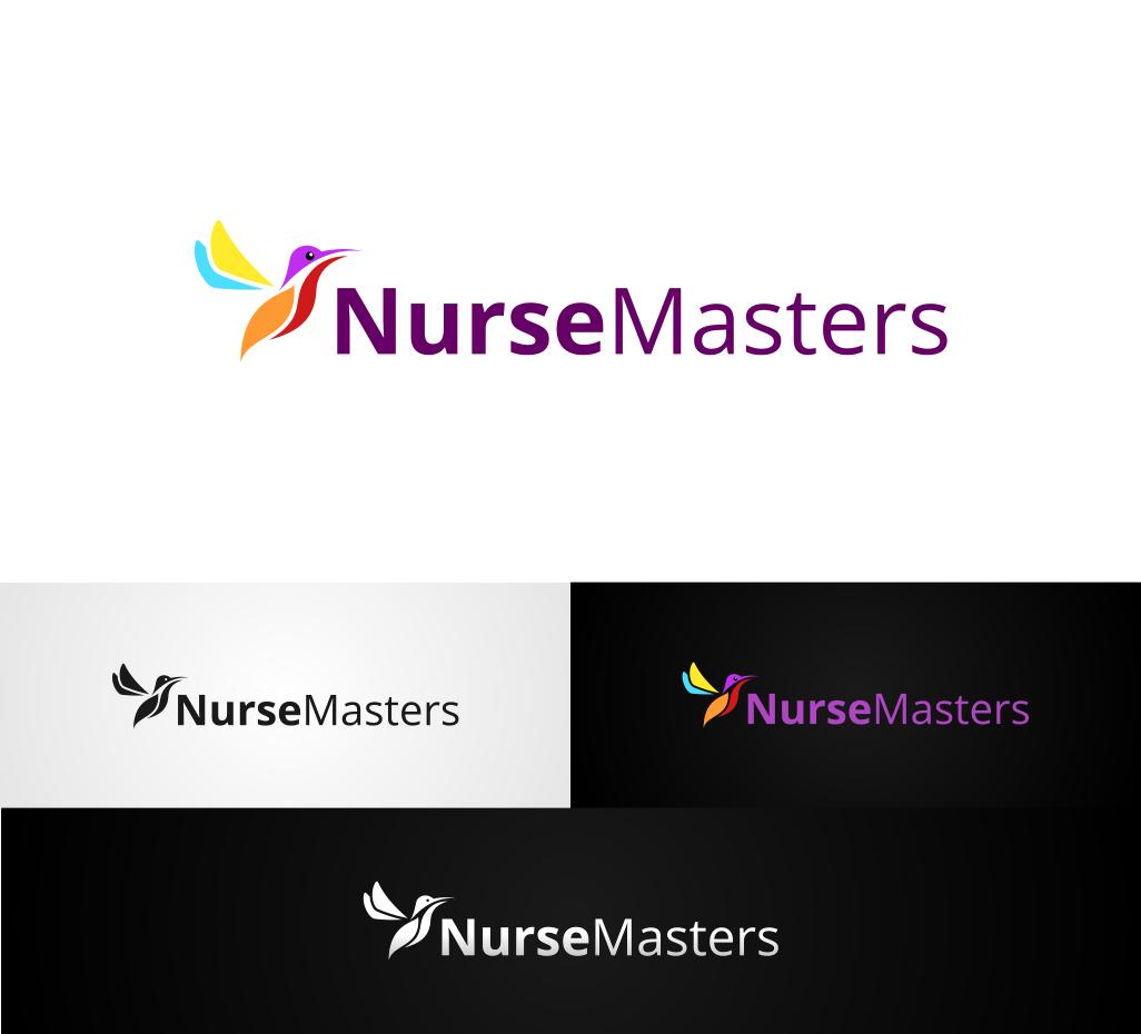 New Logo for Nurse Agency.