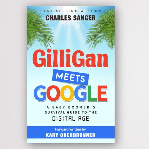 Gilligan meets Google - Book cover