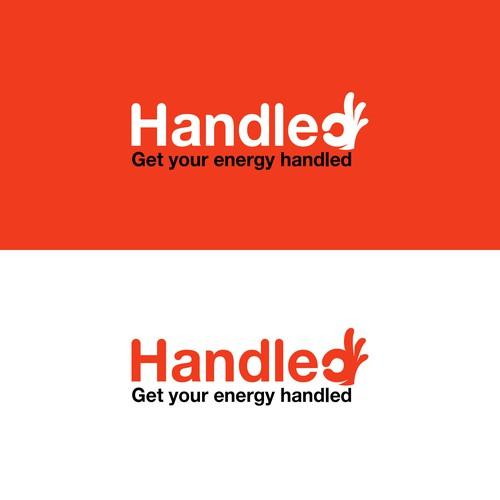 Handled Logo