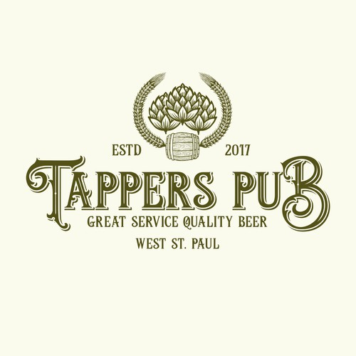 Tappers Pub