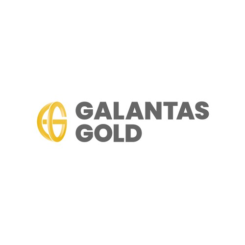 Bold Concept for Gold Compay