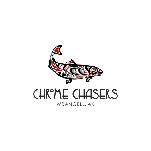 Chrome Chasers