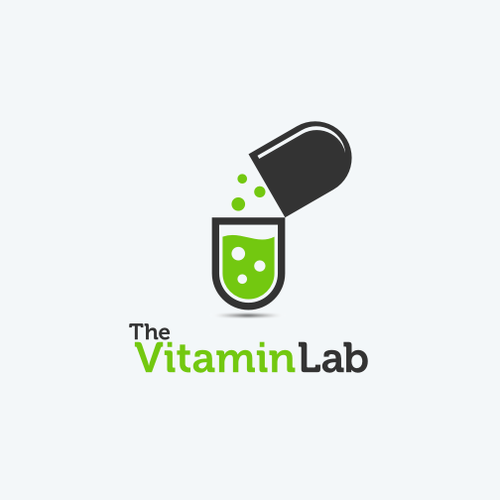 The Vitamin Lab