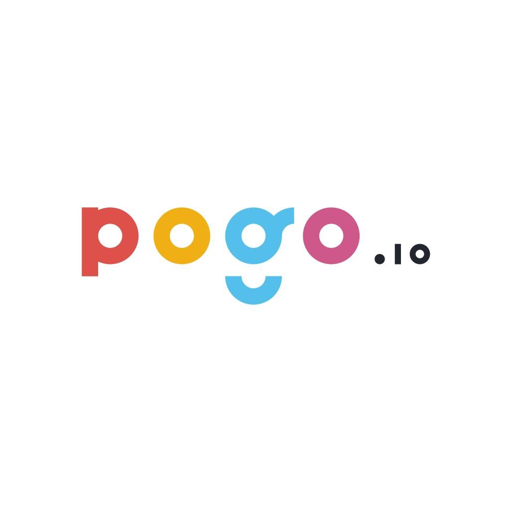 Pogo.io - Bounce some ideas around! Your future favorite product.