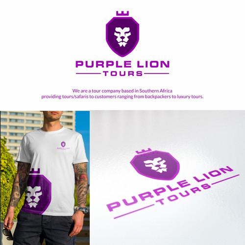 Purpe Lion Tours