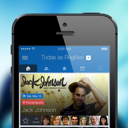 Event and Ticketing App