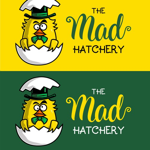 Mad Hatchery