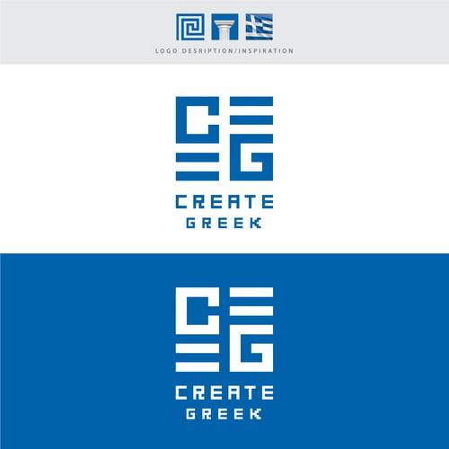 Create Greek