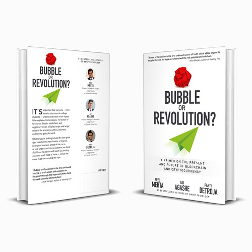 Bubble or Revolution? A Primer on the Present and Future of Blockchain and Cryptocurrency
