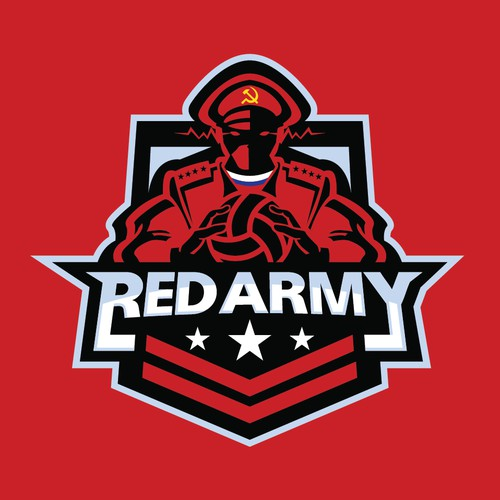 Red Army Volleyball Club