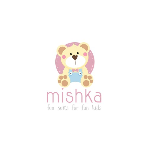 Kid Fashion Logo